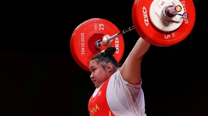 Bảng tổng sắp huy chương Olympic hôm nay 2/8: Trung Quốc bỏ xa Mỹ