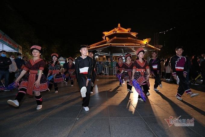 Lai Châu đăng cai tổ chức Ngày hội Văn hóa dân tộc H'Mông sau khi tình hình dịch bệnh được kiểm soát