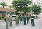 TP.HCM đề xuất bộ đội xuất ngũ tham gia phòng, chống dịch Covid-19