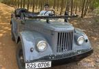 Xe Liên Xô GAZ giá 20 triệu, dân chơi Đồng Nai hồi sinh đẹp long lanh