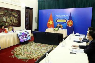 AICHR thông qua 8 sáng kiến, hoạt động trong Khung phục hồi tổng thể ASEAN