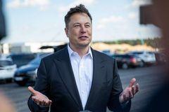 """Elon Musk: """"Tôi không muốn trở thành CEO của bất cứ thứ gì cả"""""""