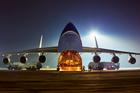 """Giải mã """"quái vật"""" Antonov AN-225 - máy bay vận tải lớn nhất thế giới"""