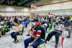 Indonesia 'qua đỉnh dịch', châu Âu vượt 60 triệu ca nhiễm Covid-19