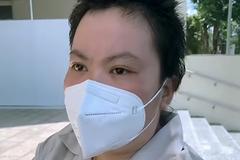 Ca F0 nặng khỏi bệnh: 'Các bác sĩ chăm sóc tôi hơn cả người nhà'