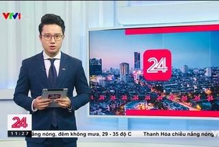 MC Sơn Lâm VTV và áp lực nghề làm dâu trăm họ