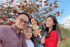 Cuộc sống của diễn viên Diệu Hương tại Mỹ giờ ra sao?