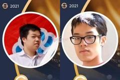 Học sinh Việt Nam giành 2 Huy chương Đồng Olympic Kinh tế quốc tế