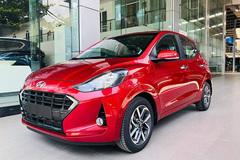 Hyundai Grand i10 mới cần gì để chiếm ưu thế trước VinFast Fadil?