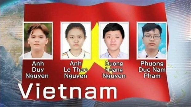 VIETNAM NEWS HEADLINES AUGUST 3
