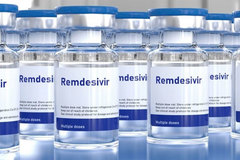 Vingroup's donation of 500,000 drug vials used for COVID-19 treatment for the community