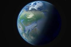 Video quá trình tiến hóa trong 4 tỷ năm của Trái Đất