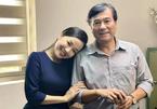 15 năm Nhật ký Vàng Anh, Minh Hương từ 'con' hóa bạn gái NSND Mạnh Cường