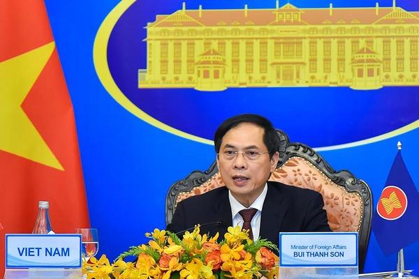 Quan hệ Mekong-Mỹ: Ứng phó đại dịch, tiếp cận vắc xin là ưu tiên hàng đầu