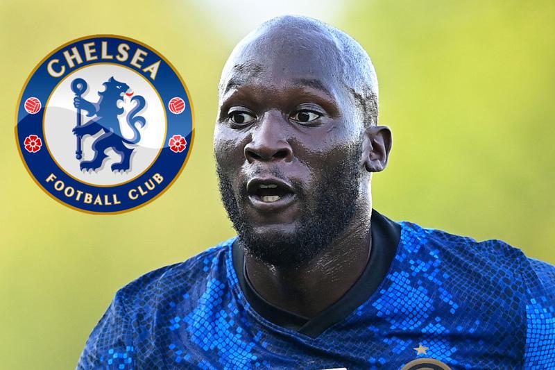 Choáng váng mức phí Chelsea mua Lukaku