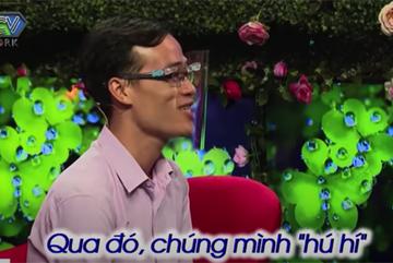 Chàng trai rủ bạn gái về nhà hẹn hò ngay lần gặp đầu tiên