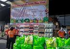 Phó Bí thư Thành ủy Phan Văn Mãi: TP cam kết không để bà con thiếu đói