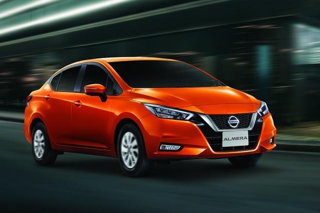 xe-o-to-Nissan-Almera-2021-gia-duoi-500-trieu
