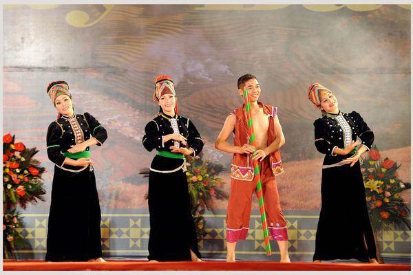 Dừng tổ chức Ngày hội Văn hóa các dân tộc miền Trung do dịch Covid-19 diễn biến phức tạp