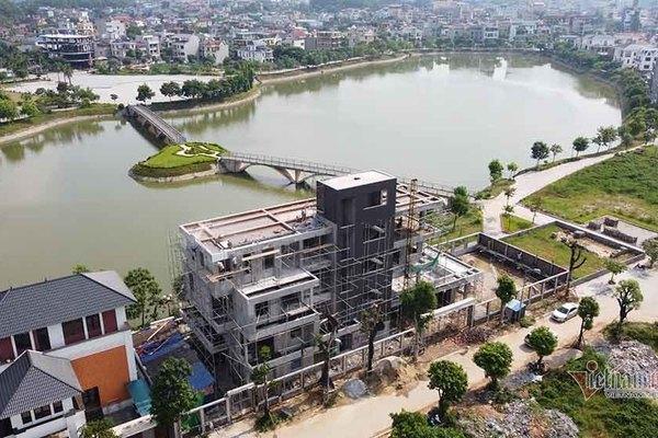 Thái Nguyên thu hồi hàng ngàn m2 đất, nhiều tỷ đồng sau kết luận thanh tra