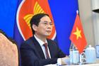 Trung Quốc đã hỗ trợ 119 triệu liều vắc xin, cam kết tiếp tục cung ứng cho ASEAN