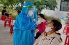 Cán bộ Văn phòng Đoàn ĐBQH Đà Nẵng gửi thư xin lỗi nữ nhân viên y tế