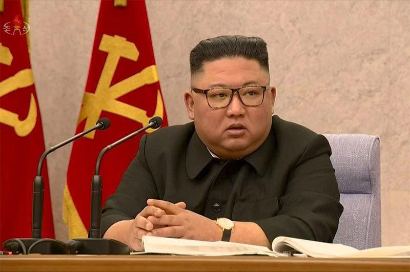 Triều Tiên ra điều kiện đàm phán hạt nhân với Mỹ