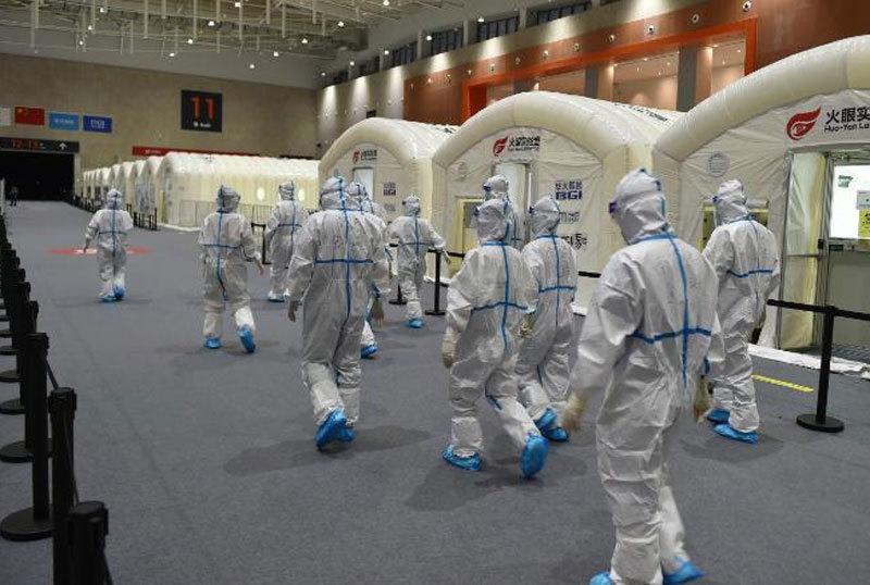 Thế giới hơn 200 triệu người nhiễm Covid-19, Trung Quốc chặn đường vào Bắc Kinh