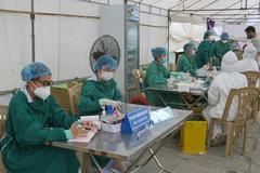 Người dân Hải Phòng gặp khó khăn ở TP.HCM được hỗ trợ 2 triệu/hộ