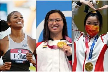 Những sinh viên giành huy chương Olympic học gì ở trường đại học?