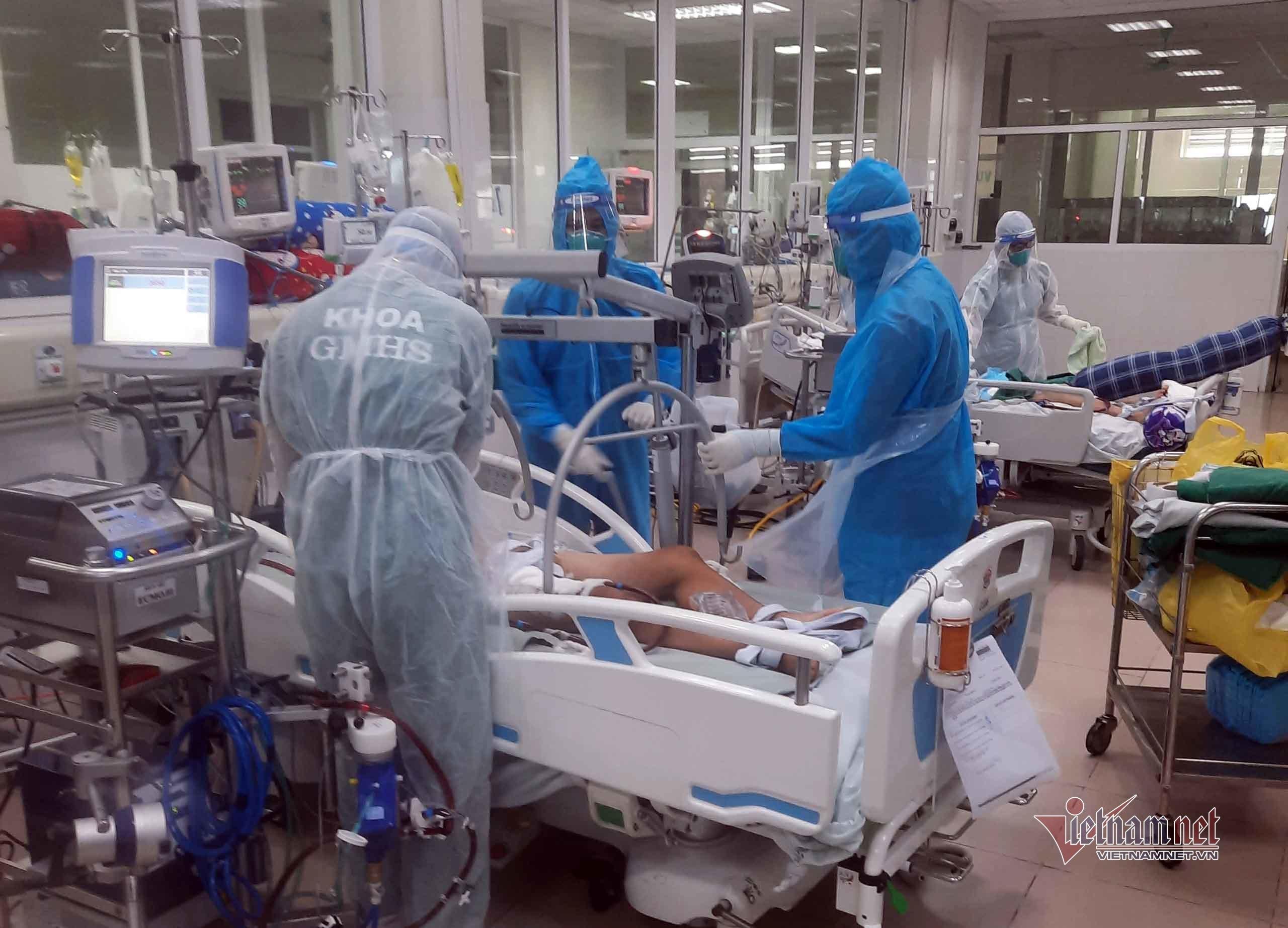 Nhật ký bác sĩ: Mệnh lệnh từ trái tim