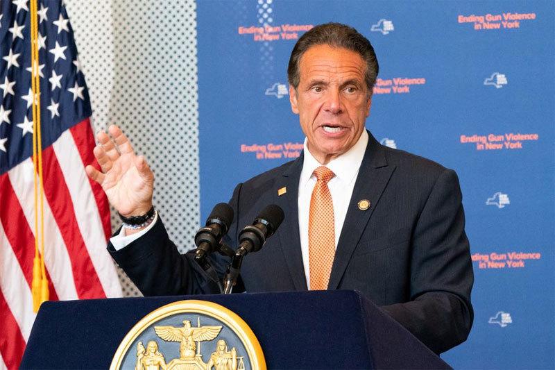 Ông Biden kêu gọi Thống đốc New York từ chức