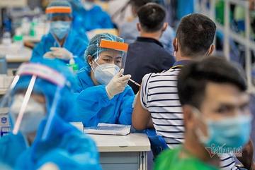 Tất cả vắc xin Covid-19 nhập về Việt Nam đều phải được kiểm định