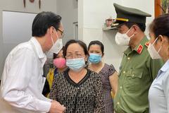 Thủ tướng đề nghị truy tặng Huân chương cho Thượng úy công an hy sinh khi chống dịch