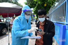 Câu chuyện về lòng nhân ái giữa Sài Gòn