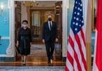 Mỹ-Indonesia cam kết bảo vệ tự do hàng hải ở Biển Đông