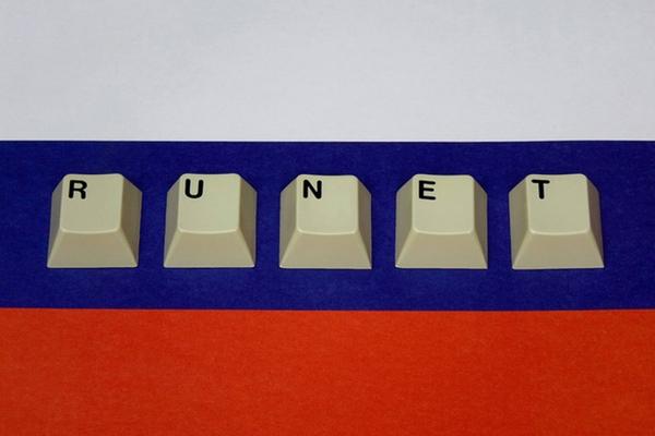 Nga thử nghiệm đối phó với tình huống bị đối phương cô lập khỏi internet toàn cầu