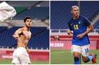 Xem trực tiếp chung kết bóng đá nam Olympic 2020 ở kênh nào?