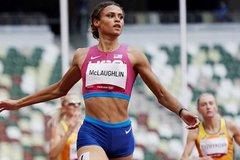 Bảng tổng sắp huy chương Olympic hôm nay 4/8: Mỹ hụt HCV chạy 200m