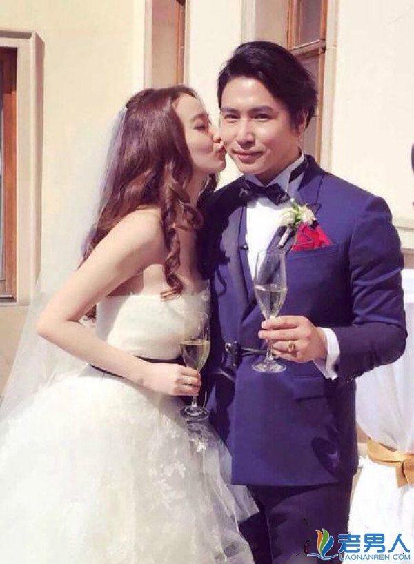 Tài tử 'Lương Sơn Bá - Chúc Anh Đài' ly hôn vợ sau 6 năm chung sống