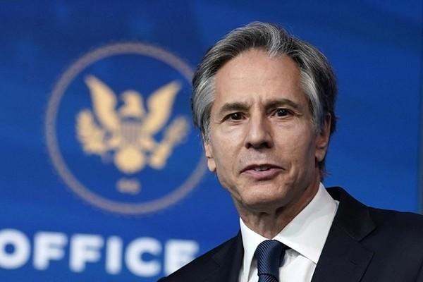 Mỹ ủng hộ lập trường nguyên tắc của ASEAN về Biển Đông