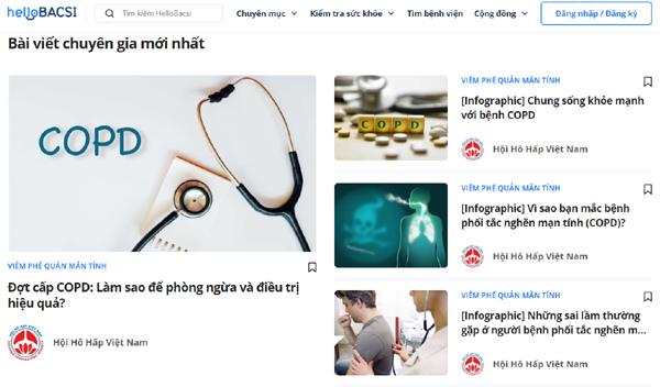 Novartis ra mắt dự án Nâng cao nhận thức sức khỏe cộng đồng