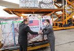 Vietnam, HCM City receive high level of international supportin pandemic fight