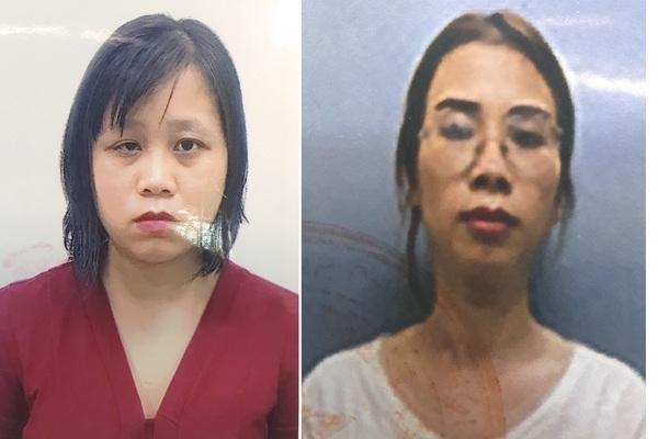 Khởi tố nguyên nhà báo Nguyễn Ngọc Diệp cùng đồng phạm cưỡng đoạt tài sản