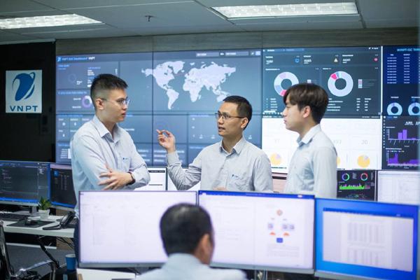 Nhiều giải pháp công nghệ mới VNPT đoạt giải tại IT World Awards 2021