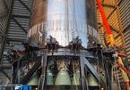 """Tên lửa """"khổng lồ"""" tới sao Hỏa của Elon Musk được lắp 29 động cơ"""