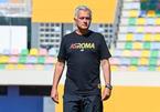 Mourinho đối diện cuộc tháo chạy hàng loạt ở Roma