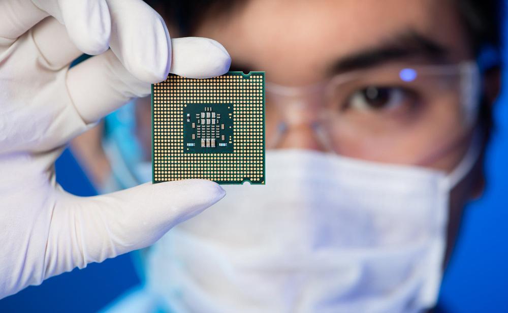 Nhiều quốc gia đang thúc đẩy sản xuất chip riêng vì an ninh quốc gia