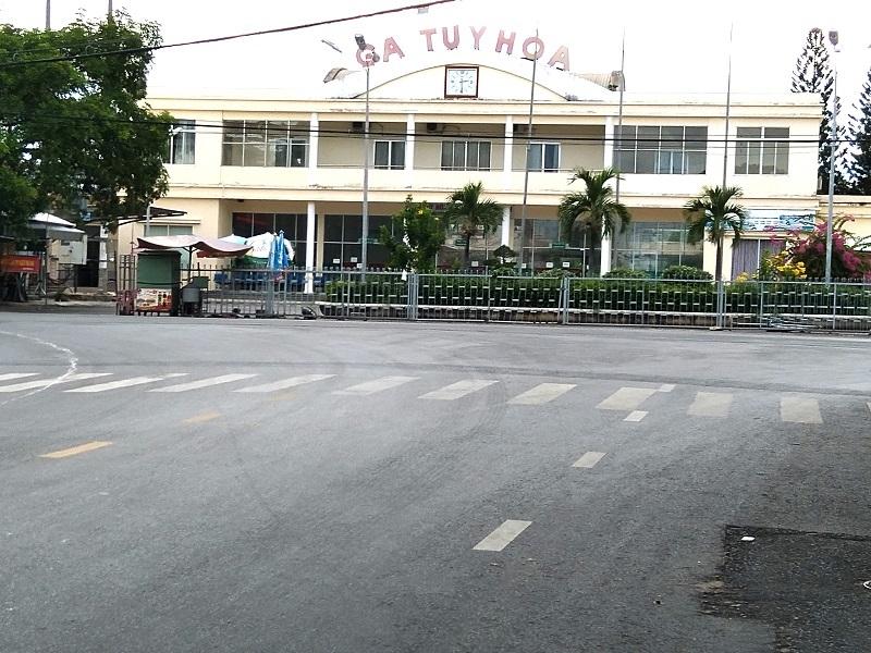 Đà Nẵng bất ngờ đổi mẫu giấy đi đường, Phú Yên tiếp tục áp dụng Chỉ thị 16