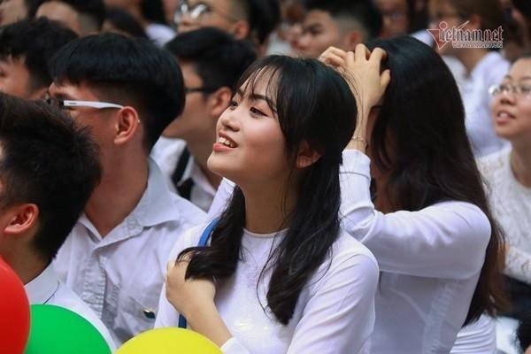 Học viện Báo chí và Tuyên truyền công bố điểm chuẩn xét tuyển học bạ